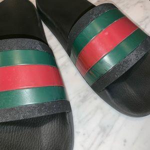 Gucci Shoes - Gucci Slide Sandal
